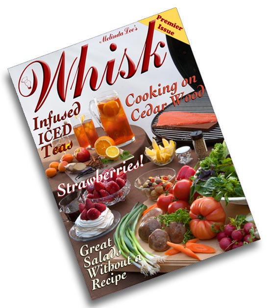 Melinda Lee's Whisk Magazine